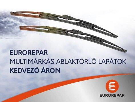 MULTIMÁRKÁS EUROREPAR ABLAKTÖRLŐLAPÁT AJÁNLATOK